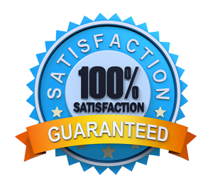 North County Carpet Cleaning 100% Satisfaction Guarantee