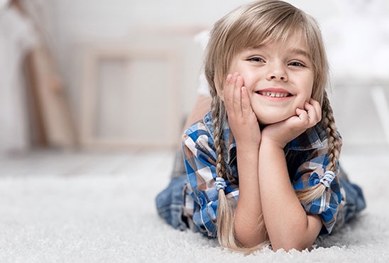 Positive carpet cleaning reviews in Vancouver WA