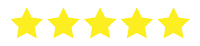 5 Star Carpet Cleaning Reviews