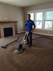 About North County Carpet Cleaning LLC in Vancouver WA