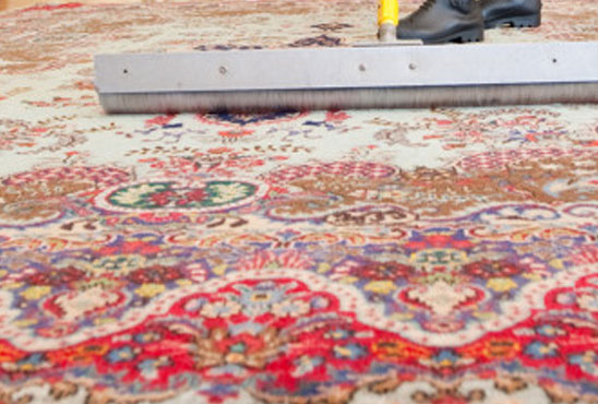 Area Rug Cleaning by North County Carpet Cleaning in Vancouver, WA