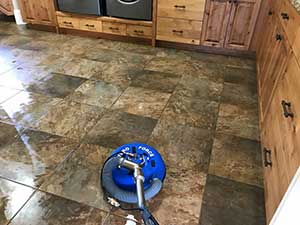 Tile and Grout cleaning by North County Carpet Cleaning in Vancouver WA Portland OR