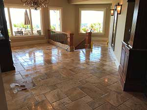 Tile and Grout cleaning in Vancouver WA