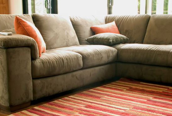 Upholstery Cleaning by North County Carpet Cleaning in Vancouver, WA